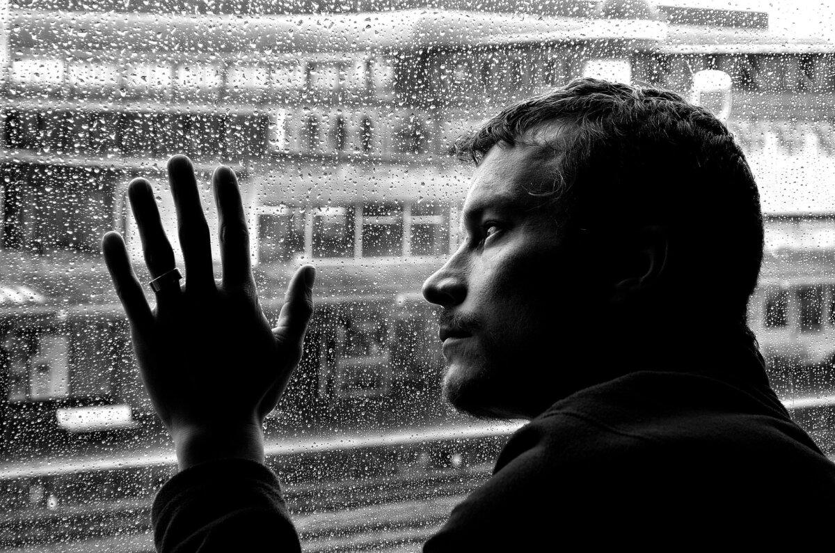 magány - forrás: pixabay