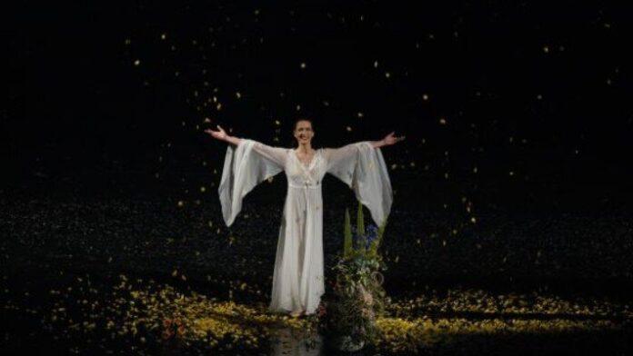 Hágai Katalin - fotó: Mezey Béla / Opera Archívum