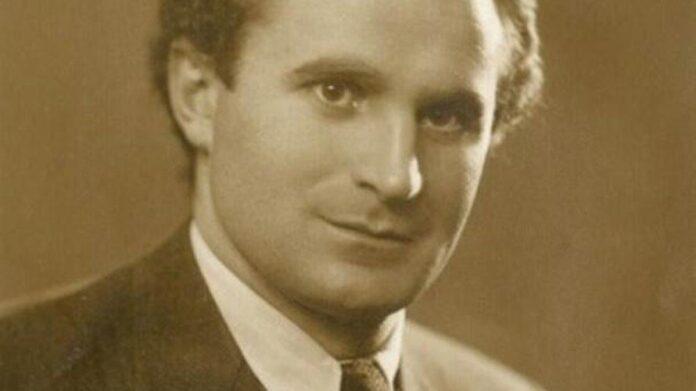 Járay József magyar operaénekes (tenor) - forrás: wikipedia