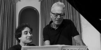 Viva Bartók! - Bálint András, Fülei Balázs - fotó: Brozsek Niki