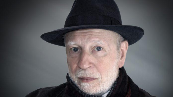 Elhunyt Jeney Zoltán Kossuth-díjas zeneszerző