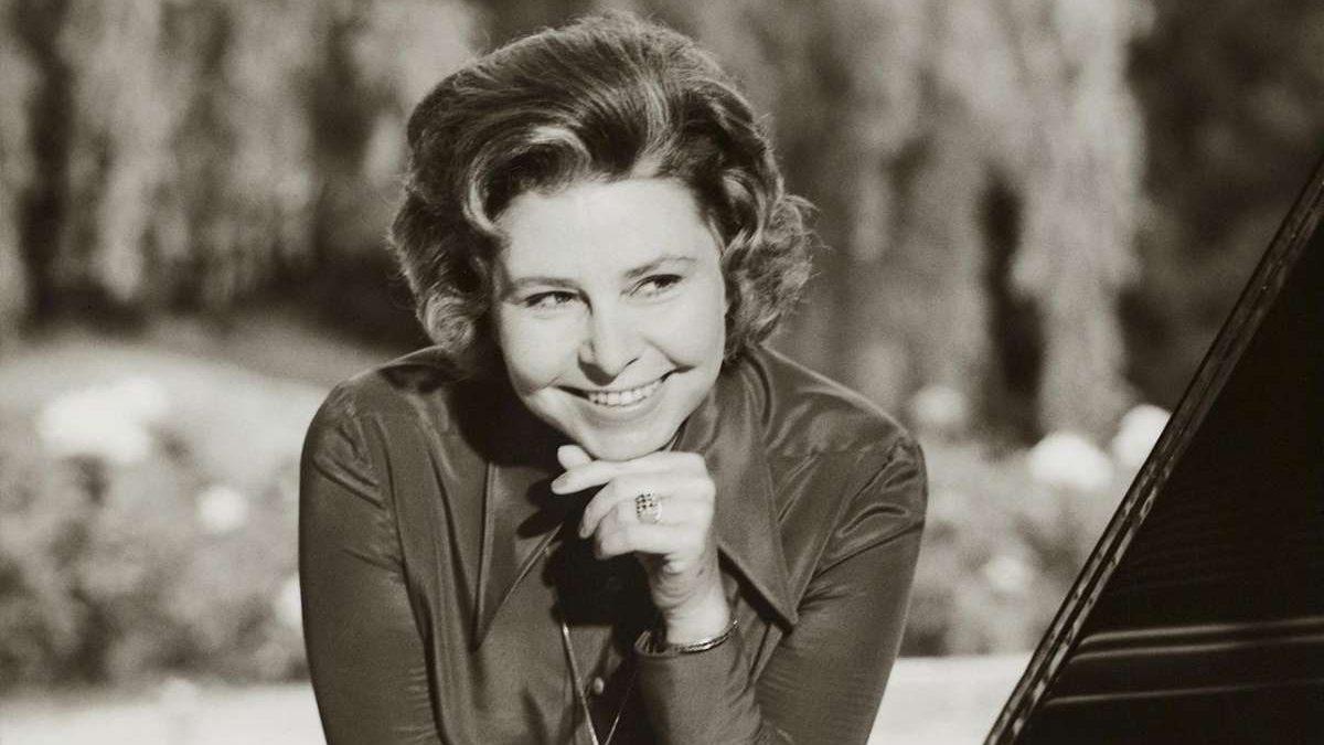 Elhunyt Christa Ludwig operaénekes