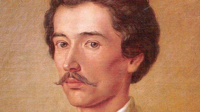 Petőfi Sándor - forrás: Wikipedia
