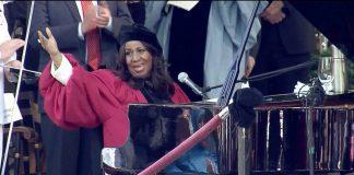 Aretha Franklin - forrás: YouTube