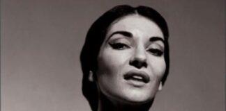 Maria Callas - forrás: operasense.com