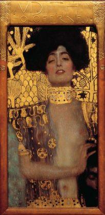 Gustav Klimt: Judit