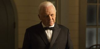 Anthony Hopkins (Ha eljön Joe Black)