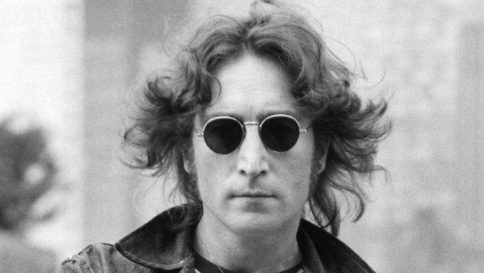 John Lennon - forrás: youtube