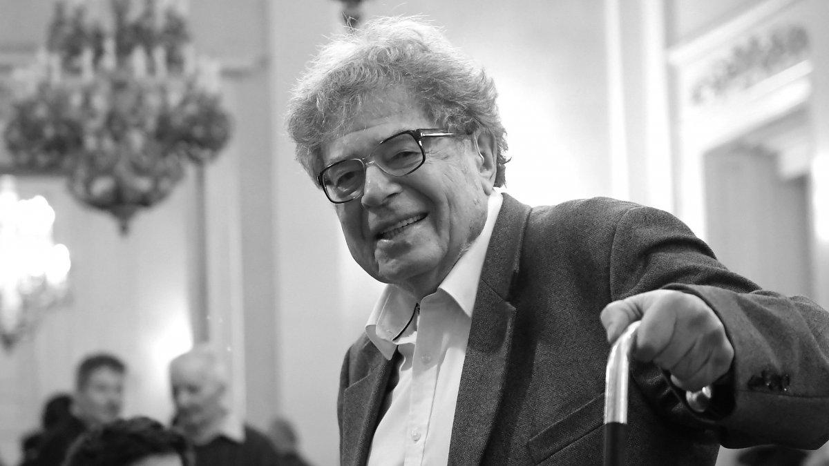 Jelentős német sajtóorgánumok emlékeztek meg Konrád Györgyről