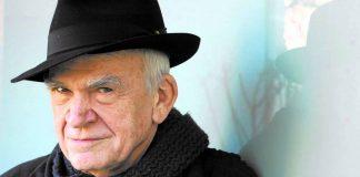 Milan Kundera - forrás: YouTube