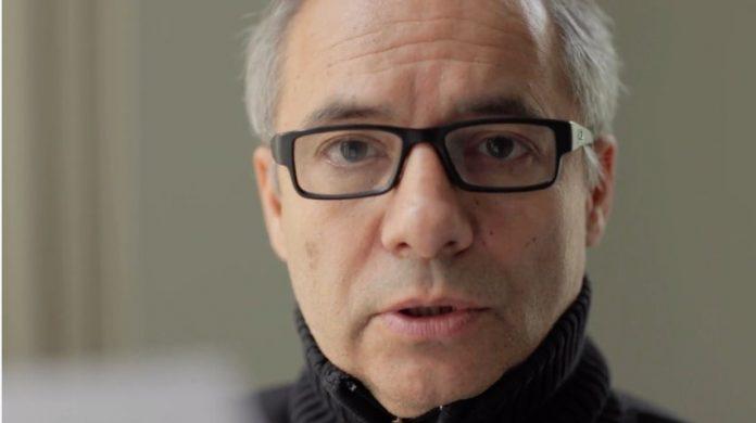 Rudolf Péter - forrás: Youtube