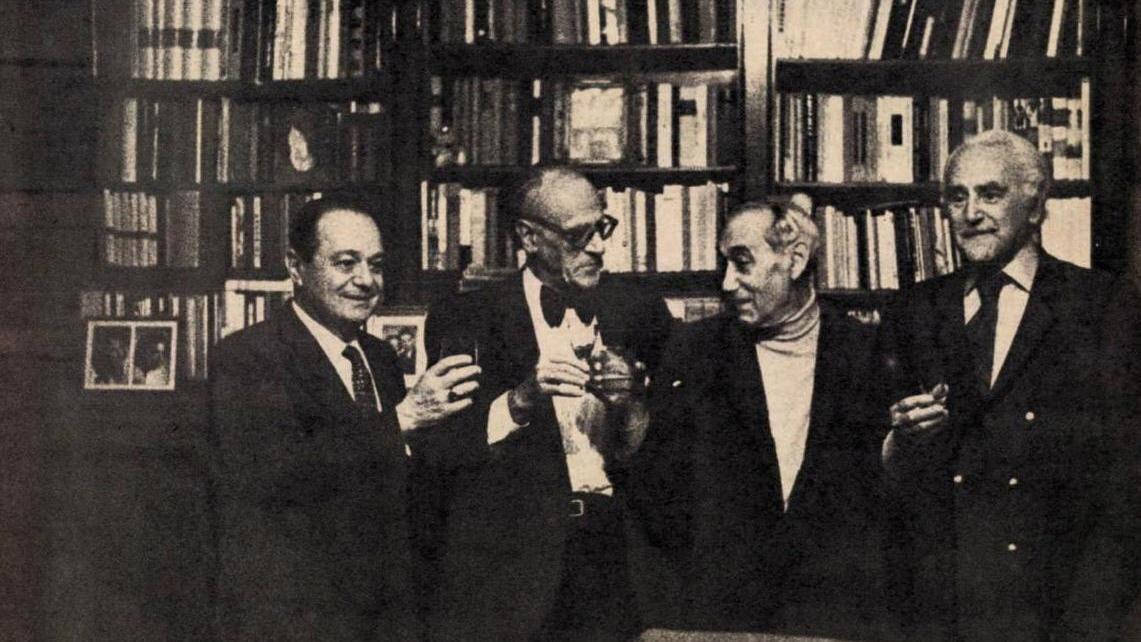 A hangversenyrendező, aki Pablo Casalsot Magyarországra hozta