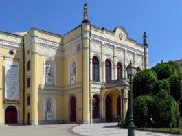 A debreceni Csokonai Nemzeti Színház