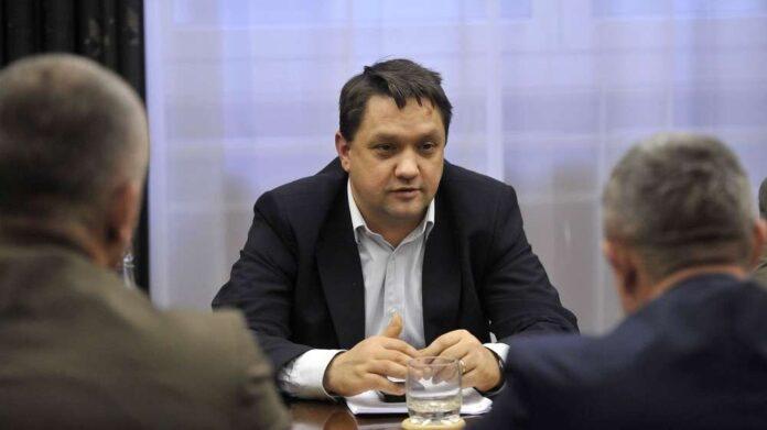 Szarka Gábor