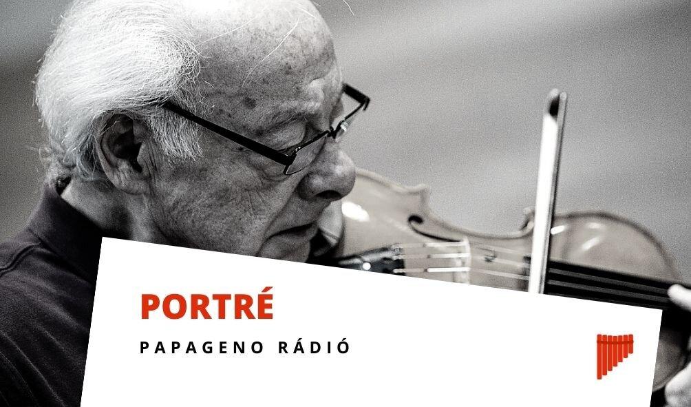 Portré – Pauk György életműve a Papageno Rádióban
