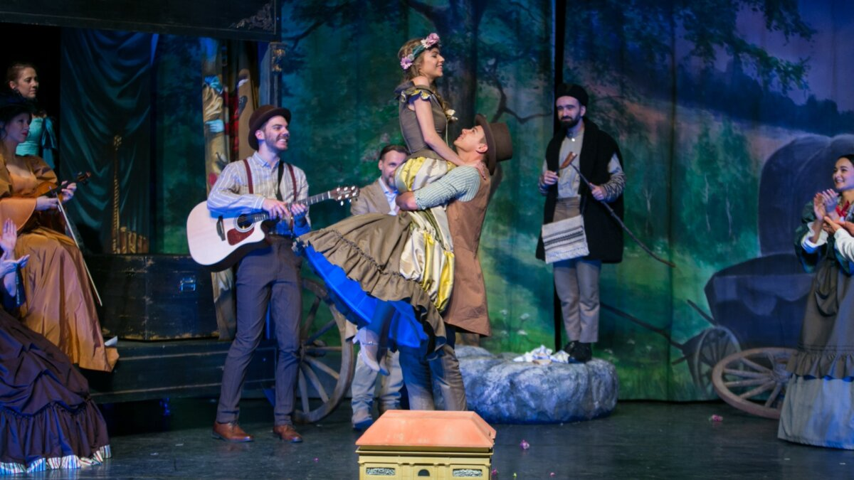 Ahol a színházi alkotók és a játszóhelyek találkoznak – Országjárás a Déryné Programmal