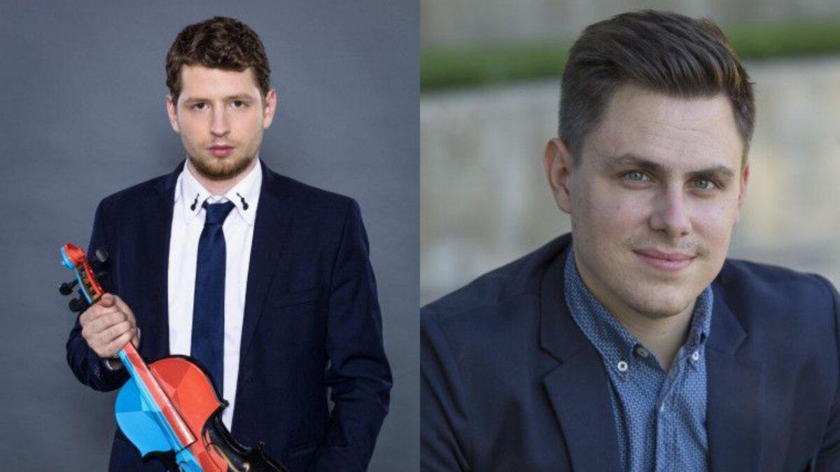 Brandenburg Ádám és Szüts Apor is különdíjat kapott az idei Bartók Világversenyen