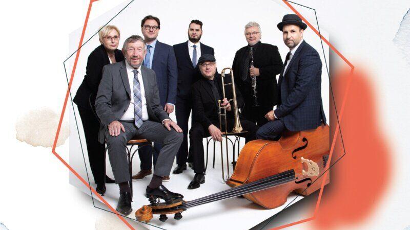 30 éves a Budapest Klezmer Band – Játék