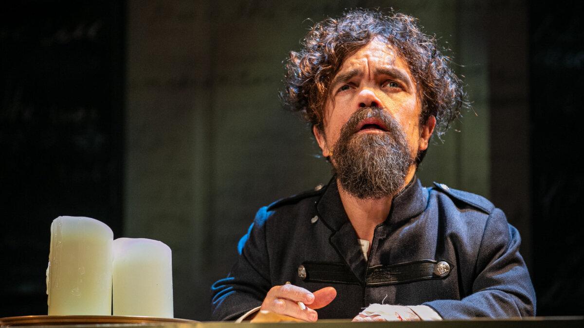 Éneklő Cyrano, élőszereplős A kis hableány – Ezeket a musicalfilmeket várhatjuk a közeljövőben