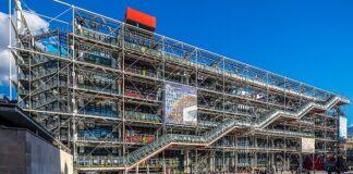 Pompidou Központ