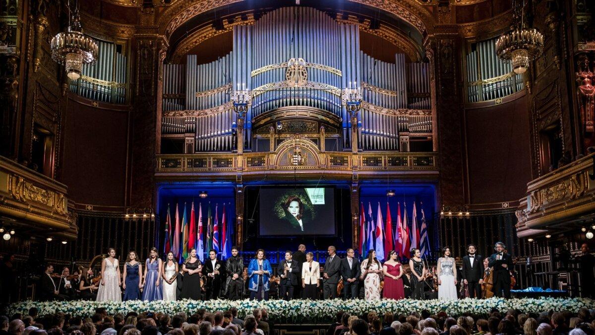 Nyár végén rendezhetik meg a IV. Marton Éva Nemzetközi Énekversenyt
