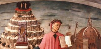 Dante Alighieri – forrás: headstuff.org