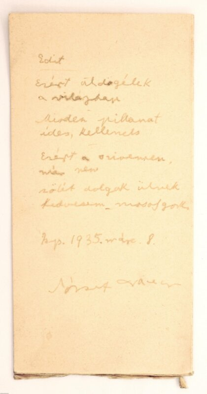 József Attila vers? forrás: antikvarium.hu
