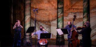 Tercett Trio Fotó: Nagy Attila