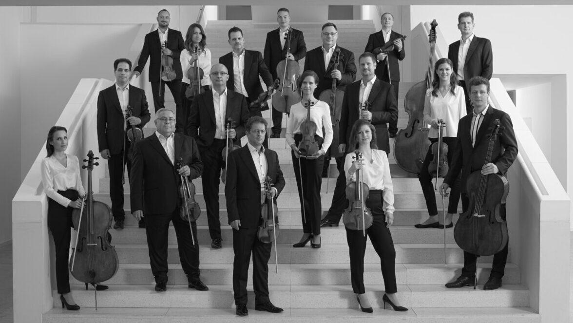 Közvetítés – Ilya Gringolts és a Liszt Ferenc Kamarazenekar
