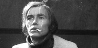 Kozák András, 1970 forrás: Fortepan