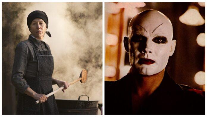 Helen Mirren és Mephisto
