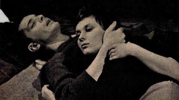 Film Színház Muzsika, 1968/ 5. 6. Arcanum