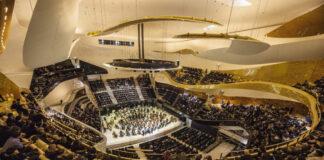 Jean Nouvel - Philharmonie de Paris - forrás: flicker