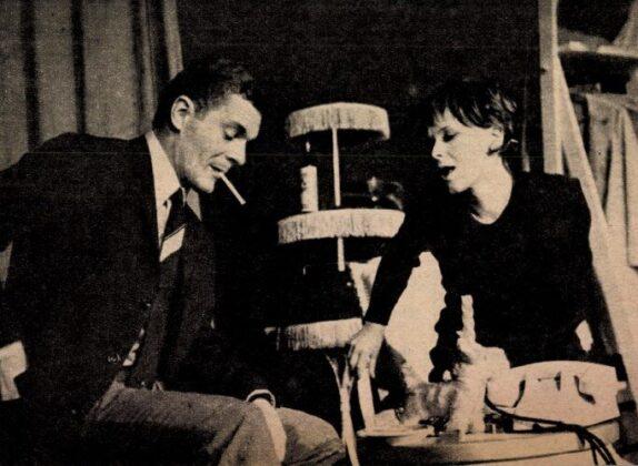 Film Színház Muzsika, 1970/ 2. 8. Arcanum