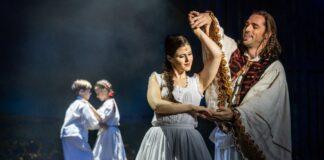 János vitéz - fotó: Gordon Eszter / Operettszínház