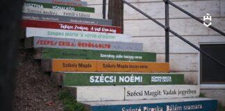 47 magyar írónő és költőnő - forrás: Budavári Önkormányzat