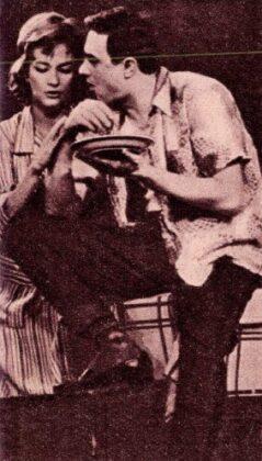 Avar István - Film Színház Muzsika, 1962/ 15. 15. Arcanum