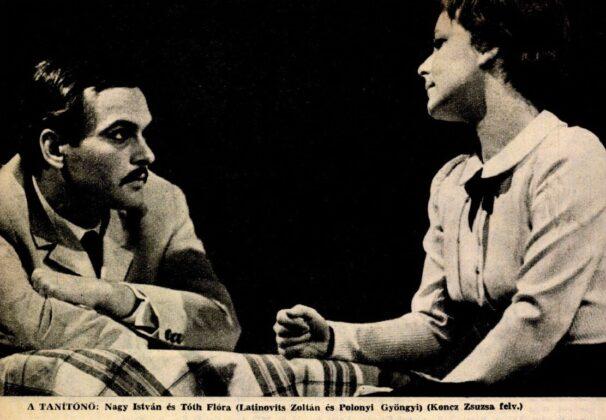Forrás: Film Színház Muzsika, 1973/ 1. 3. Arcanum