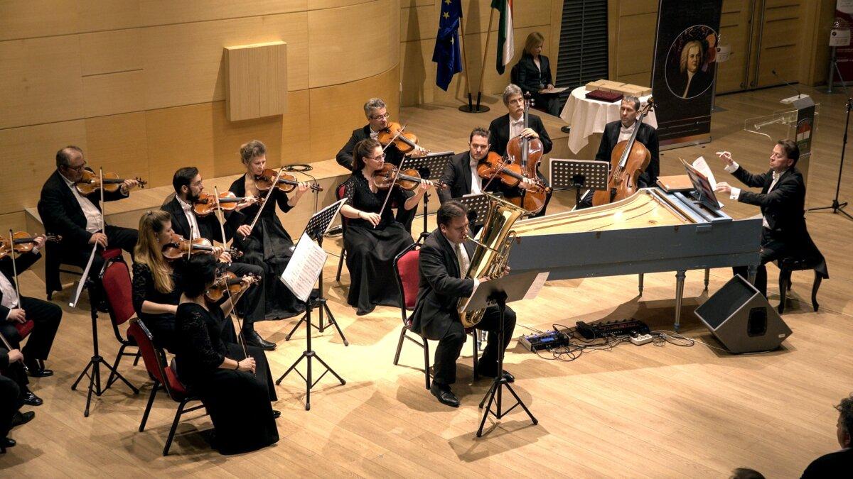 Bach Mindenkinek Fesztivál