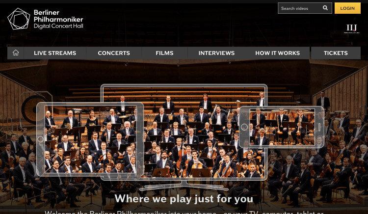 Berlini Filharmónikusok