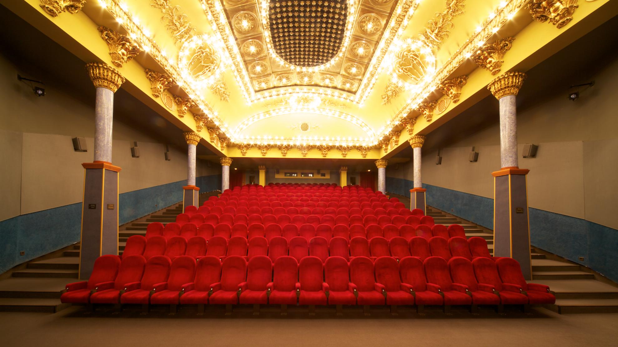 Puskin Mozi - forrás: Budapest Film