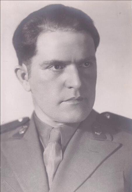 Romulus Botto
