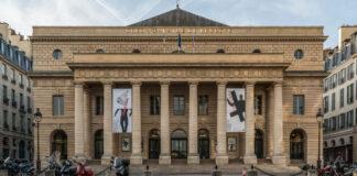 Théâtre de l'Odéon - fotó: Daniel Vorndran / DXR