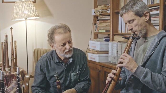 Váczi Dániel és Borbély Mihály