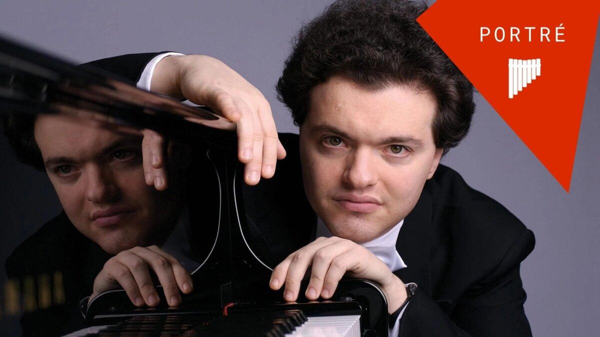 Jevgenyij Kiszin - Portré