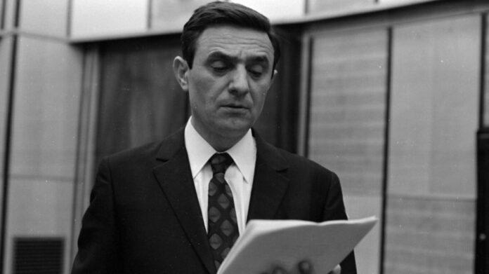 Avar István - Szalay Zoltán / Fortepan
