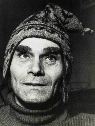 Vattay Elemér: Bálint Endre, 1970 Vatai Kinga tulajdona, Budapest