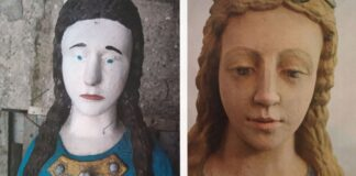 lengyel Szűz Mária