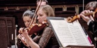 A Concerto Budapest művészei