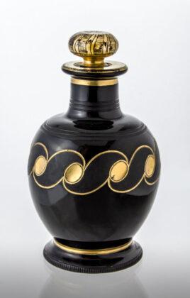 Illatszeres palack dugóval - Csehország - IM